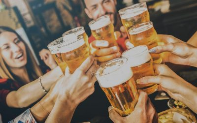 4 Reasons You Should Use Facebook to Promote Your Brewery's Events